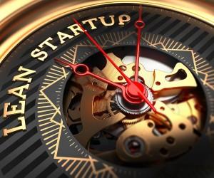 Lean Startup - eine clevere Idee zu gründen.