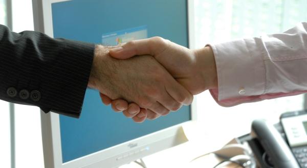 Kleinunternehmen Mitarbeiterfuehrung