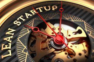 Lean Startup – Selbstständigkeit für den kleinen Geldbeutel