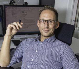Unternehmer Interview: Michael Bleicher