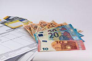 Stripe ermöglicht das bargeldlose Bezahlen von unterwegs