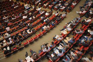 Publikumsrelevanz herstellen und die Zielgruppe kennenlernen