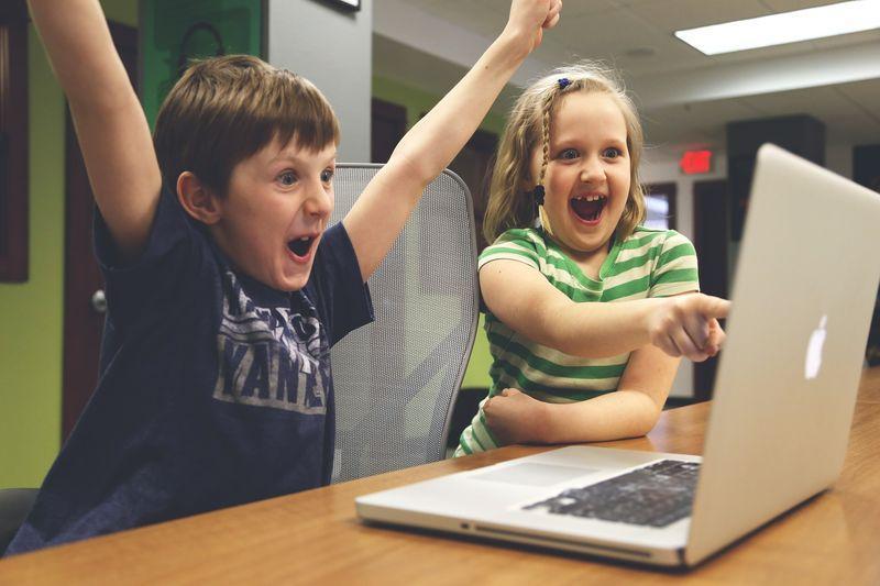 Wer Erfolg haben will - kann von Kindern einiges lernen