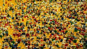 Gemeinsame Werte eines heterogenen Publikums ermitteln