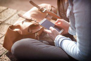 Stripe ermöglicht das Bezahlen online oder per App