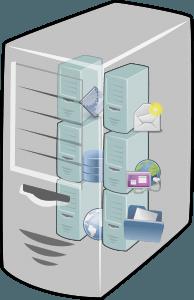 Datenraum