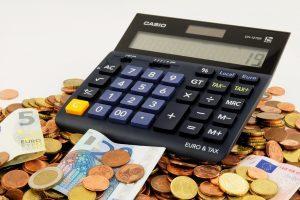 Kleinunternehmer müssen die Umsatzsteuer nicht berechnen