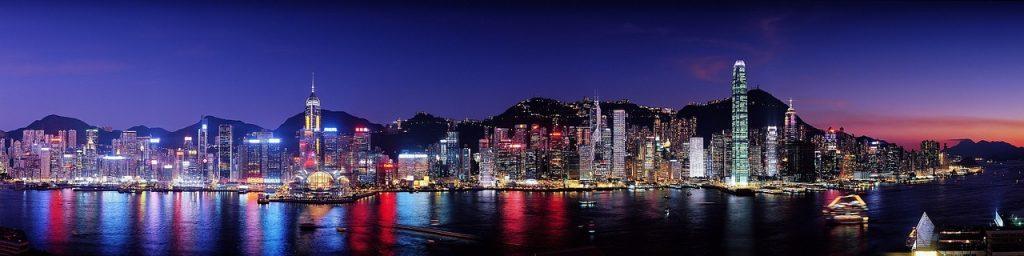 Tencent ist seit 2004 an der Börse von Hongkong gelistet
