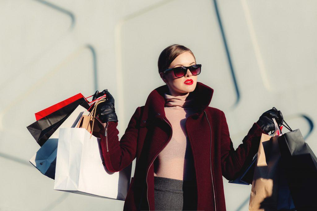 Mit About You erspart man sich die stundenlange Suche auf Shoppingmeilen