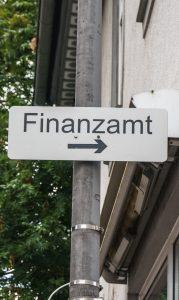 Kleinunternehmer führen keine Umsatzsteuer an das Finanzamt ab