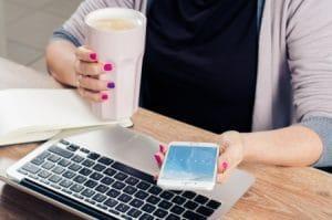 Die Digitalisierung der Arbeitswelt