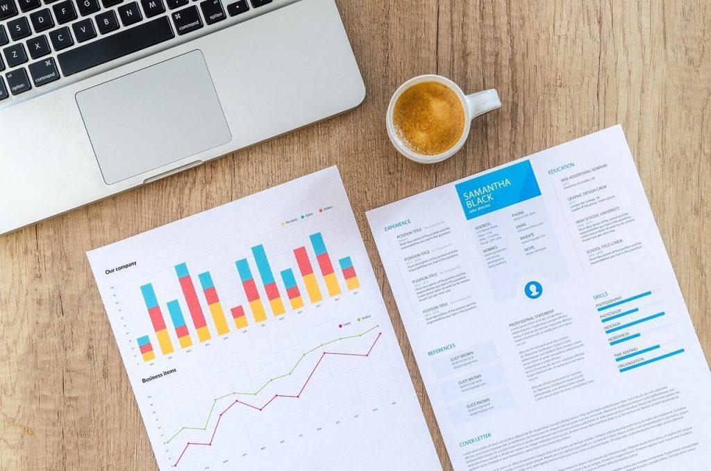 Zur Marktnische mit Statistik Service