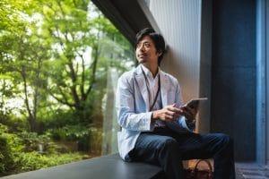 Umdenken und vorausgehen: Nachhaltigkeit im Unternehmen