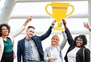 Die Gewinner von morgen - so müssen Firmen jetzt handeln