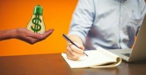 Finanztipps für Jungunternehmer sind Geld wert