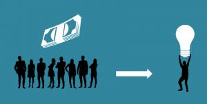 Crowdfunding für das eigene Unternehmen