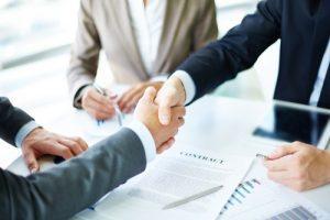 Die richtige Versicherung als Unternehmer finden