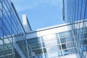 Auch Unternehmensgebäude sollten versichert werden