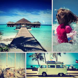Teaser Bild Urlaub