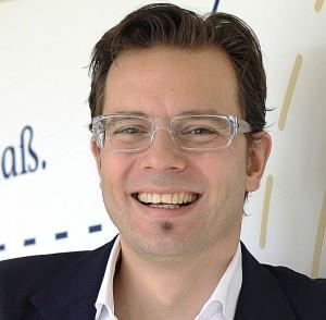 Unternehmer Ralph Friedrichs