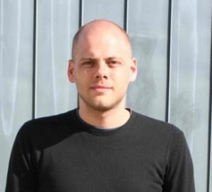 Ruben Timmerman - CEO und Gründer von Springest