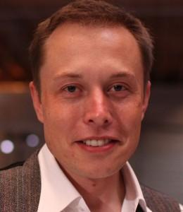 Elon Musk - selbstdiszipliniert sogar beim Lernen