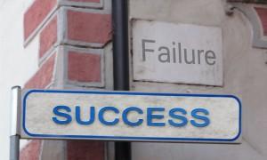 Erfolg und Niederlage in der Kundenakquise