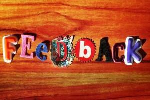 Feedback für deine Geschäftsidee
