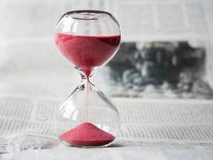 Sinnvolle Zeitplanung für mehr DIsziplin