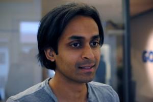 Interview mit GoEuro Gründer Naren Shaam
