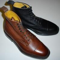 Schuhe anziehen - natürlich nur um übertragenen Sinn