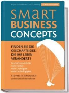 Buchempfehlung: Smart Business Concepts