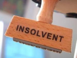 symbol stempel insolvenz