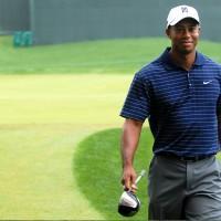 Tiger Woods - ein erfolgreicher Mensch