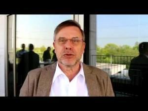 Unternehmer im Interview: Prof. Dr. Gunter Dueck